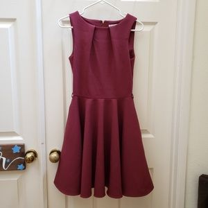 ModCloth Luck Be a Lady dress
